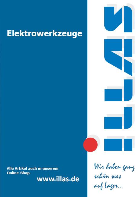 Elektrowerkzeuge 2018/2019