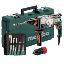 METABO Multihammer UHEV 2860-2 Quick Set
